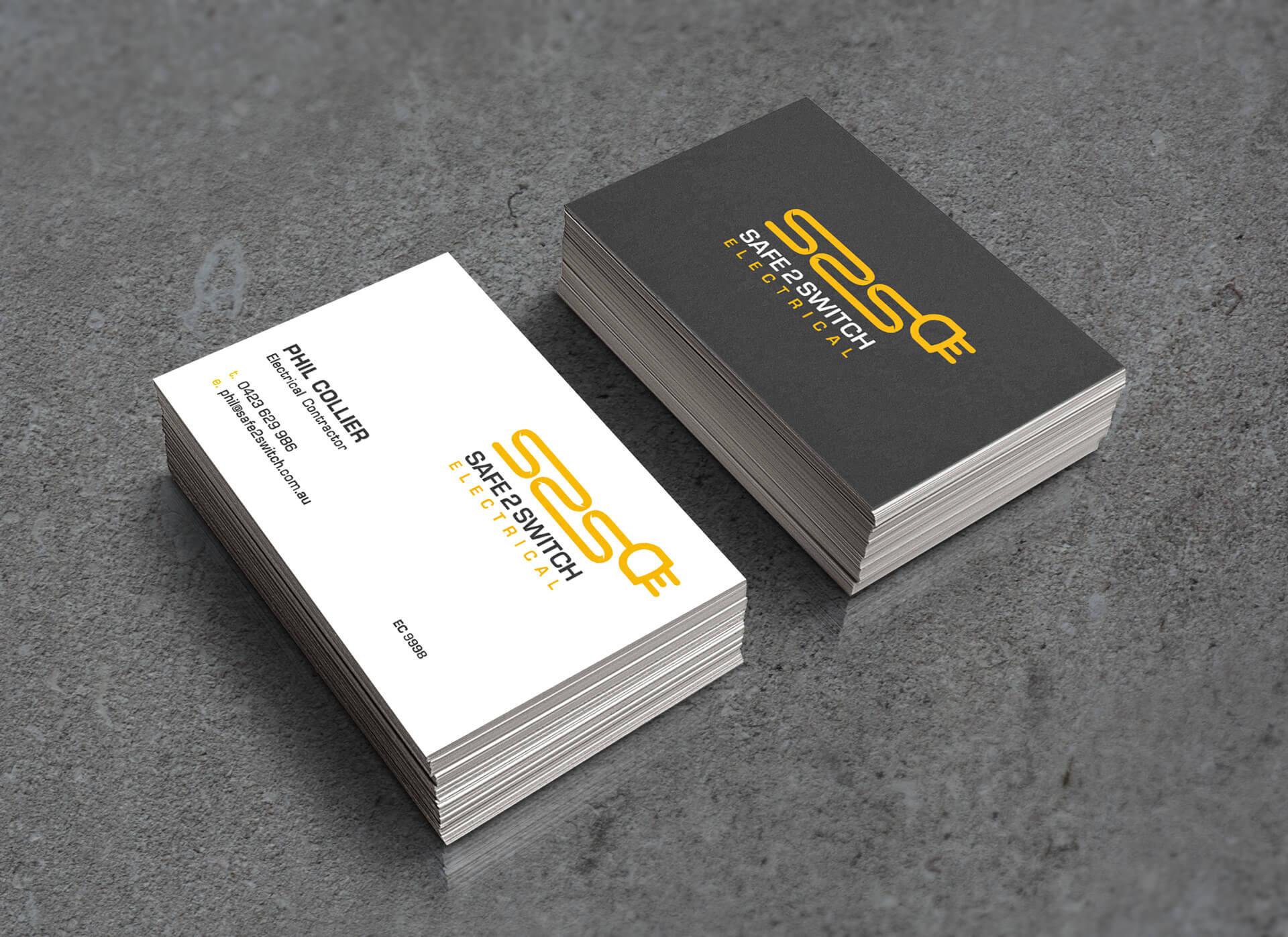 Logo website design safe 2 switch electrical safe 2 switch electrical colourmoves