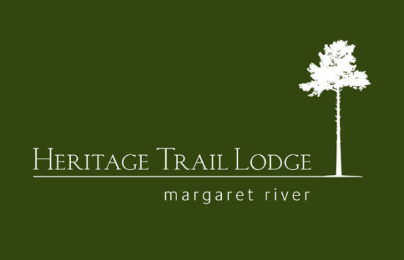 Heritage Trail Lodge Logo