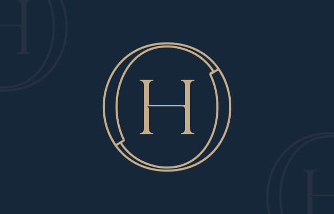 Taryn Langlois TL Design Co Branding Design & Website for Halcyon Homes Branding and Website Design